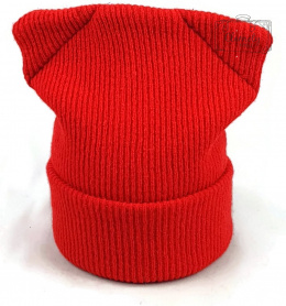 RED HAT WITH EARS SUPER GIFT